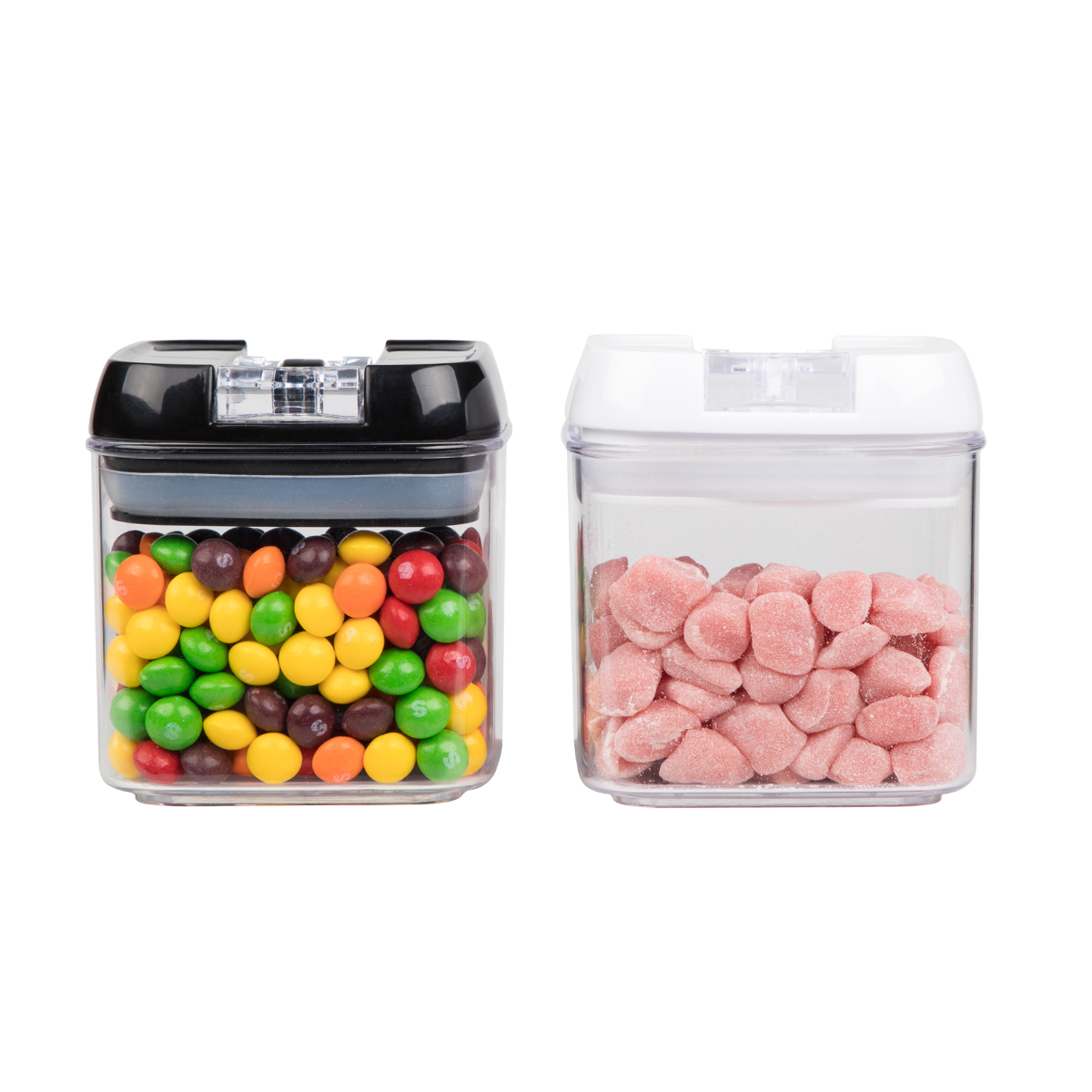 PS 0.5L Food Storage Container