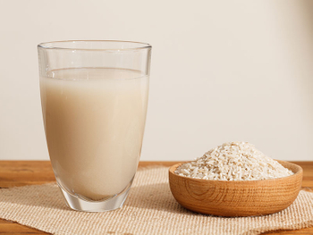 What is the use of rice water in life?