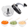 Manual Kitchen Vegetable Cutter