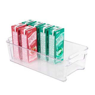 Clear Fridge Organizers And Storage